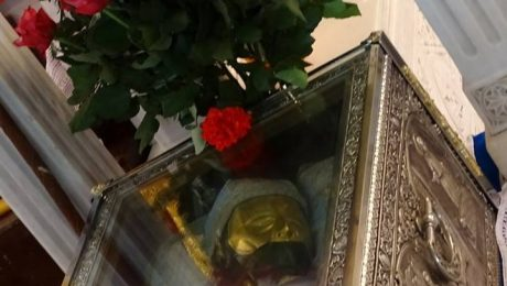 REALITATEA SPIRITUALA SI BASILICA TRAVEL – Pelerinaj in Grecia: Sf. Efrem cel Nou si Sf. Nectarie