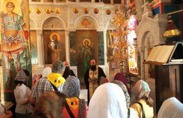 Pe urmele sfinților atât de îndrăgiți de poporul român!