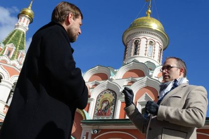 REALITATEA SPIRITUALA SI BASILICA TRAVEL – Pelerinaj in RUSIA