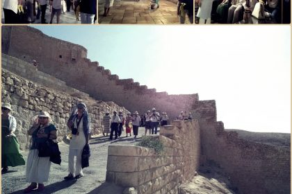 Trei zile în Israel