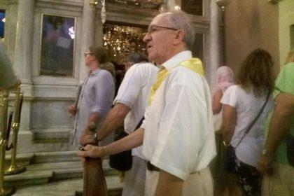În pelerinaj cu Basilica Travel!
