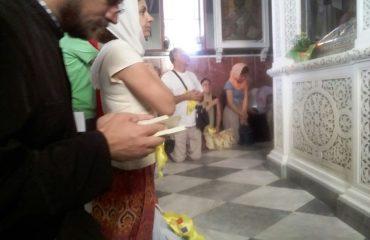 Pelerini din Oradea în Țara Sfântă!