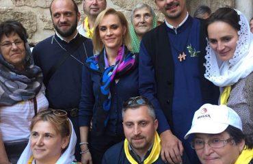 Pelerinaj in Tara Sfanta cu plecare din Cluj - Napoca / (01 - 05 Noiembrie)