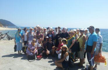 PELERINAJ IN GRECIA SI INSULE / (19 - 28 AUGUST 2016)
