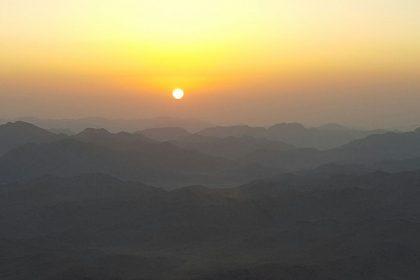 Pelerinaj in Israel si Peninsula Sinai / 18 - 25 Octombrie / Plecare din Iasi