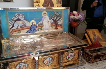 Pelerini Basilica Travel la moaștele Sfântului Ierarh Spiridon