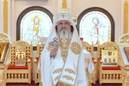Predica Preafericitului Parinte Patriarh Daniel in duminica a-26-a dupa Rusalii