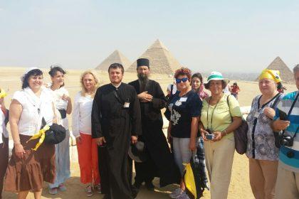 PELERINAJ IN ISRAEL SI EGIPT