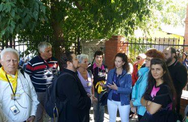 PELERINAJ IN MACEDONIA / ALBANIA / MUNTENEGRU / CROATIA / (20 SEPTEMBRIE - 02 OCTOMBRIE 2016)
