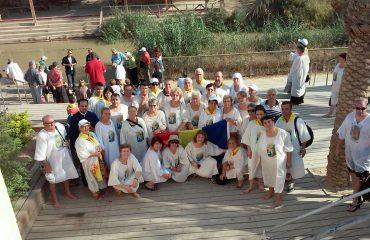 Pelerinaj in Israel / (28 / 31 octombrie)