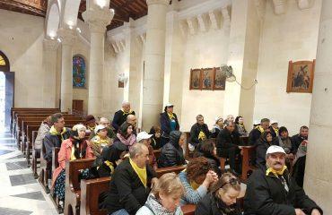 Pelerinaj în Israel cu ocazia sărbătorii Bobotezei