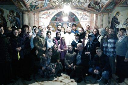 Un nou pelerinaj cu bucurie în Israel
