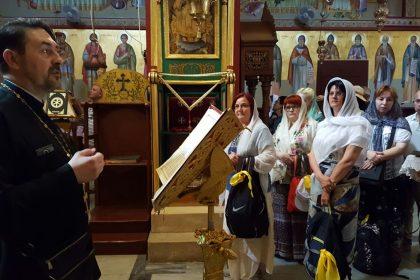 Călătorie ziditoare de suflet la locurile sfinte din Israel și Iordania