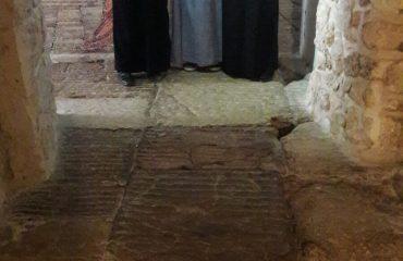 Cu fior sfânt pe urmele pașilor Săi