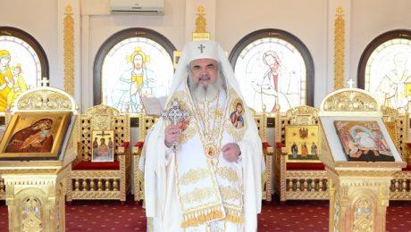 Predica Preafericitului Părinte Daniel