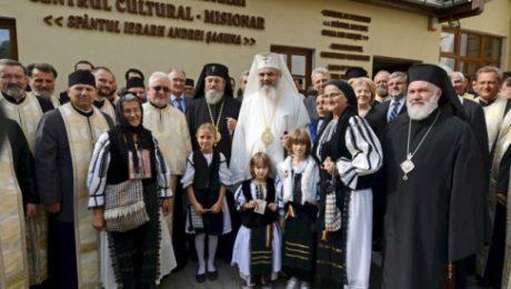 Inaugurare Punct de lucru Basilica Travel - Sibiu