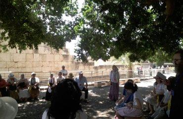 Experiență culturală și spirituală pentru pelerini români!