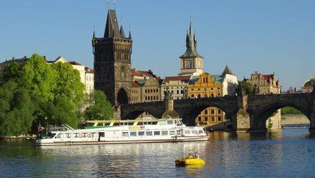 REALITATEA SPIRITUALA SI BASILICA TRAVEL – Pelerinaj la Praga