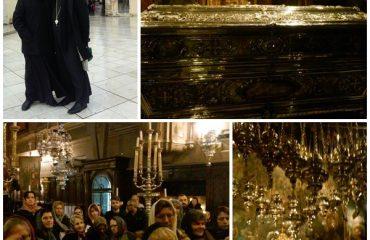 Comunitatea ortodoxă din Viena